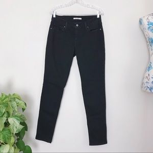 811 Levi's Skinny Jeans